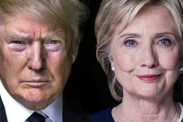 Clinton ile Trump arasındaki fark açılıyor