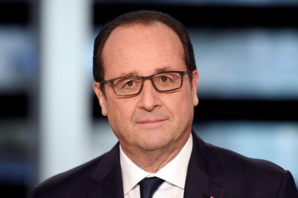 Fransa Ortadoğu'ya uçak gemisi gönderecek