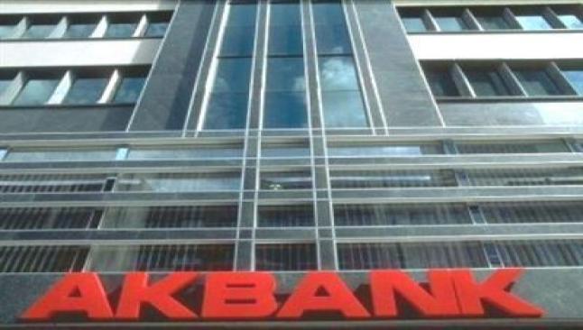 Akbank 450 milyon TL'lik alacağını sattı