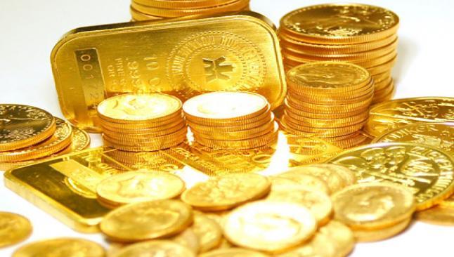Ons altın 1.300 dolara yaklaşıyor