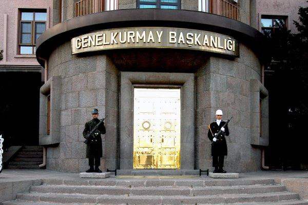 TSK'de '14 Ağustos' alarmı: Tüm izinler iptal