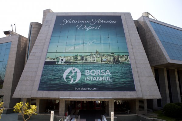Borsa İstanbul ve BDDK'da deprem