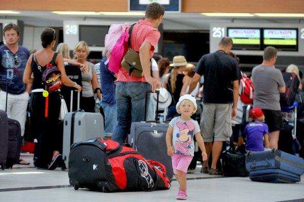 Ruslar Türkiye tatili hazırlıklarına başladı