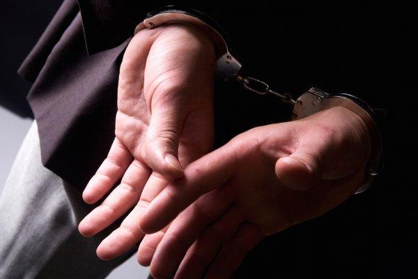 Firari savcı Suriye sınırında yakalandı