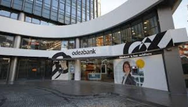 Odeabank, IFC'den 75 milyon dolar kredi aldı