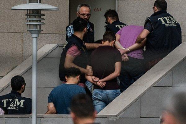 Af Örgütü: Gözaltında tecavüz ve işkence var