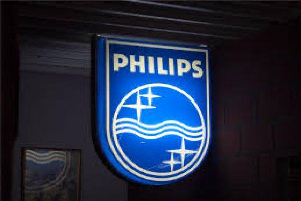 Philips 2. çeyrekte karını artırdı