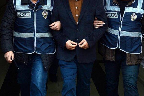 Başbakanlık'ta  FETÖ tutuklaması