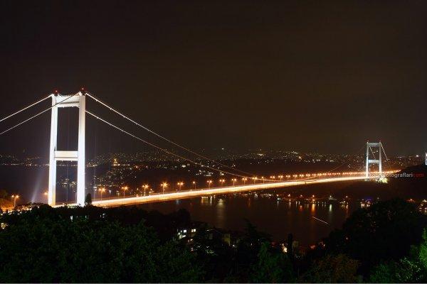 Boğaziçi Köprüsü'nün adı değişti