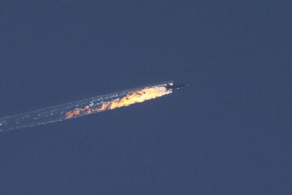 Rus uçağını düşürmeye kim karar verdi