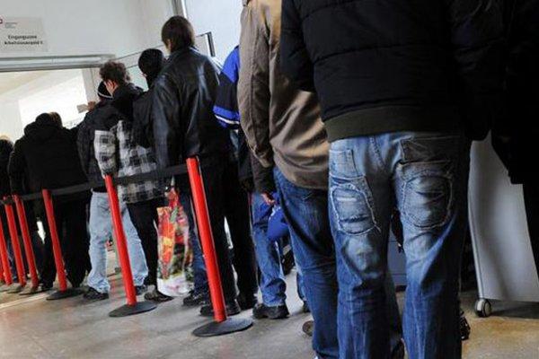 Fransa'da işsizlik arttı