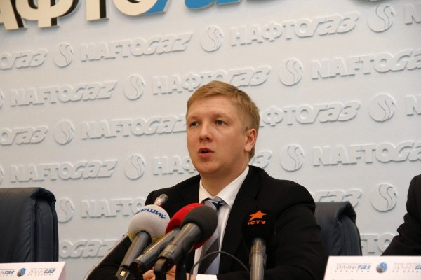 Ukrayna: Türk Akımı Projesi durdurulmalı