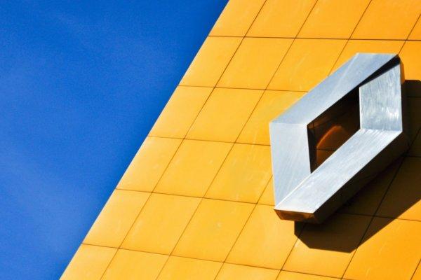 Renault Grubu küresel satış sonuçlarını açıkladı