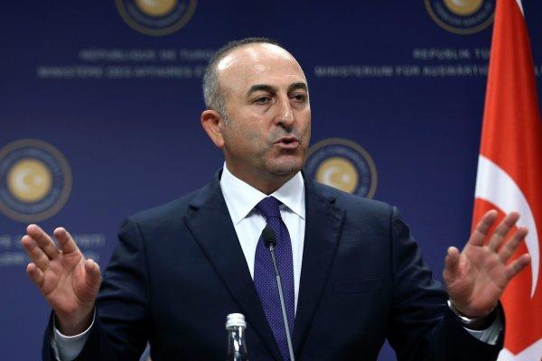 Türk ürünlerinin önündeki engeller kalkacak