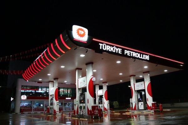 Türkiye Petrolleri ihalesine 4 teklif