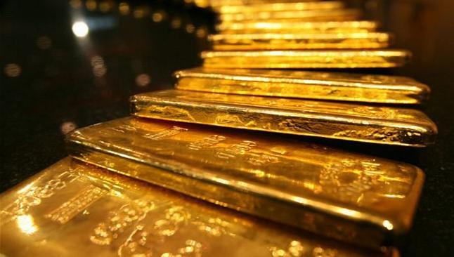 Altının kaderi Fed'in elinde