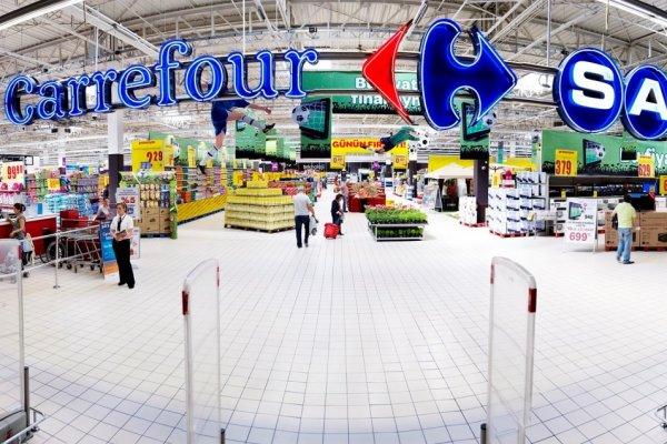 CarrefourSA'dan Fransız ortağa hisse satışı açıklaması