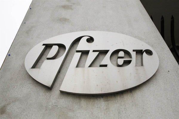 Pfizer'dan dev satın alma