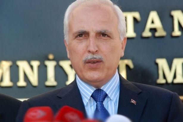 Eski İstanbul Valisi Mutlu tutuklandı