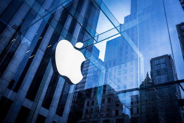 Apple McLaren Technology'e talip