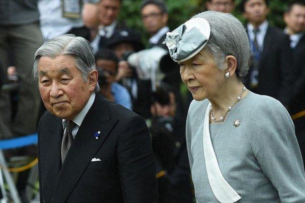 Japonya İmparatoru Akihito tahtı bırakıyor