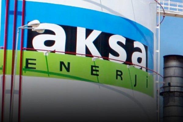 Aksa Enerji'nin cirosu yüzde 36 arttı