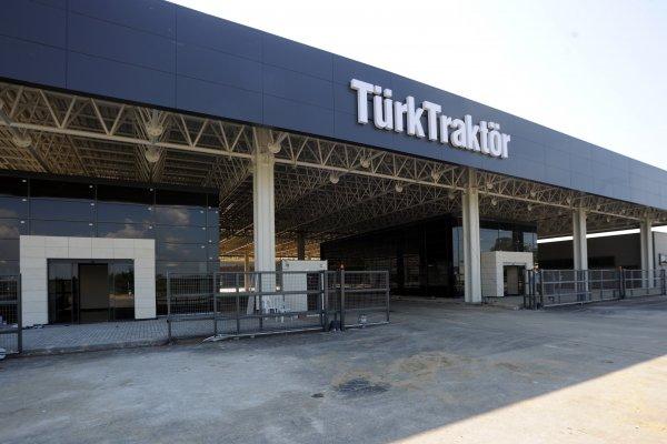 Türk Traktör payları için TUT tavsiyesi