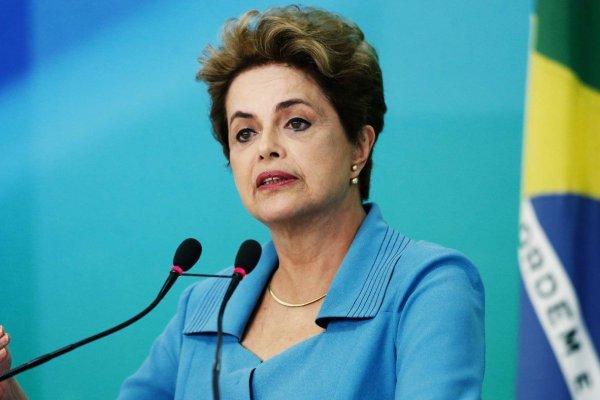 Brezilya Devlet Başkanı yargılanacak