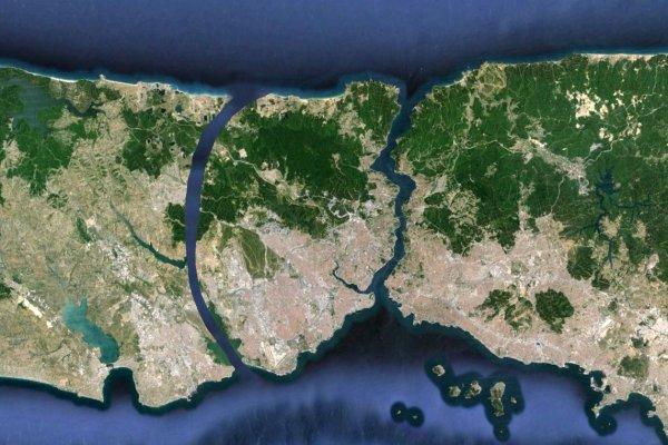 Kanal İstanbul deprem riskini artıracak