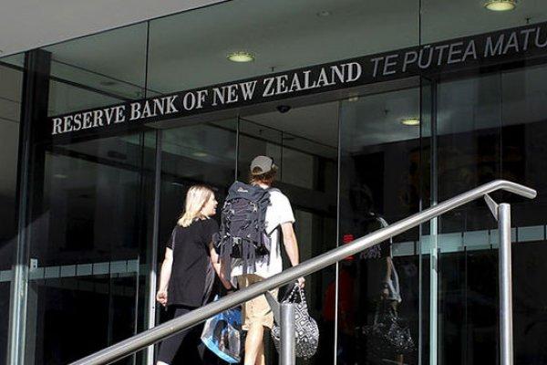 Yeni Zelanda'da enflasyon beklentisi yükseldi