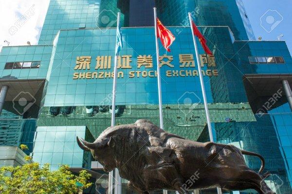 Çin borsası bölgesel liderliğe oynuyor
