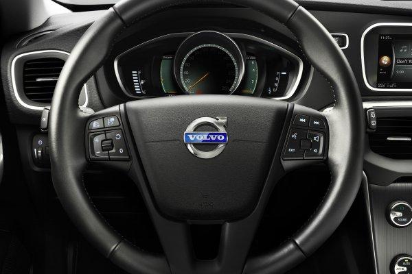 Volvo ve Uber ortak araç geliştirecek