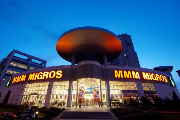 Migros için hedef fiyat yükseldi