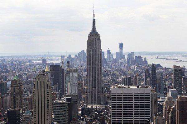 Katar, Empire State Building'den hisse aldı