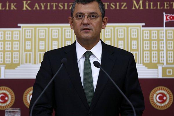 Bahçeli'nin Kılıçdaroğlu açıklamalarına CHP'den sert tepki