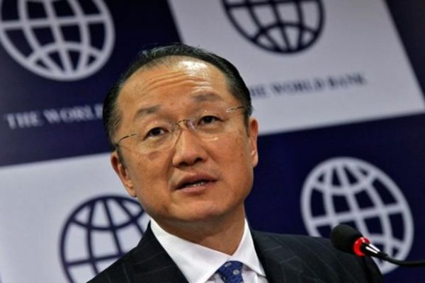 Kim, Dünya Bankası için 2'nci kez ABD'nin adayı