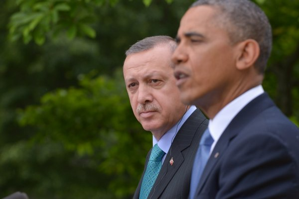 Obama-Erdoğan görüşmesinin tarihi açıklandı