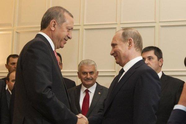 Putin yakın bir zamanda gelmeyecek