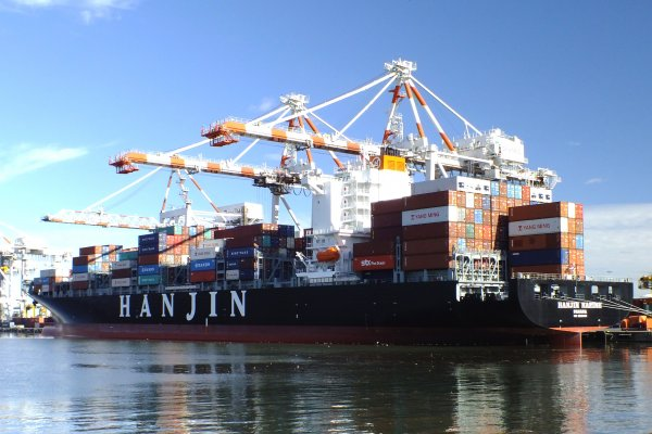 Küresel nakliye operasyonlarında kriz derinleşyor