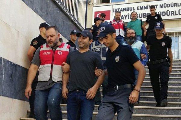 Atilla Taş ve 7 gazeteci için tutuklama talebi