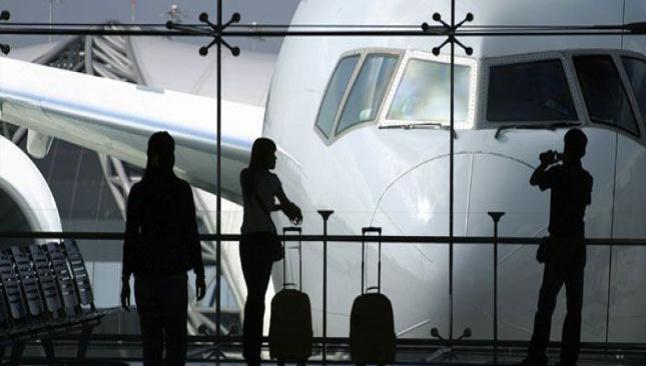 Uçak biletine tavan fiyat geldi