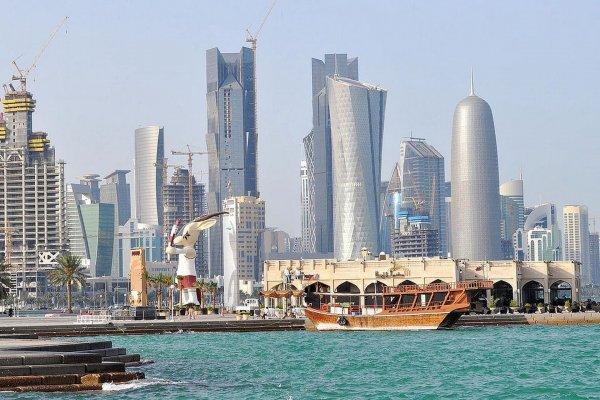 Körfez ülkelerinden Katar'a Türkiye resti