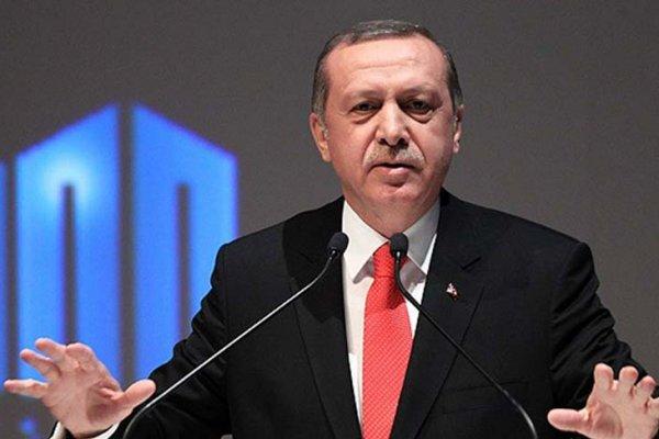 Yunanistan'dan Erdoğan'a sert tepki