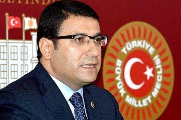 Eski AKP Milletvekili serbest bırakıldı