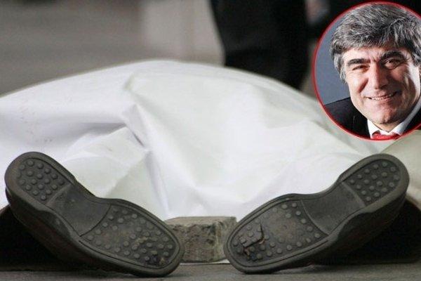 Hrant dink cinayetinin gerçek failleri 13 yıldır bulunamıyor