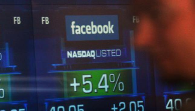 Facebook, sonunda S&P 500'e katılıyor