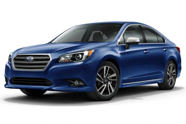Subaru Legacy'ler 76 ülkede geri çağrılıyor