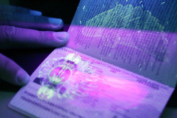 Biyometrik pasaportlar 2017'de hazır