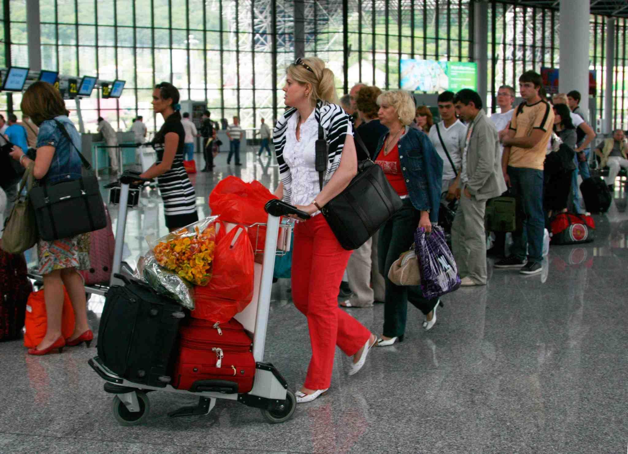 Rus turistlere yüzde 90'a varan indirim