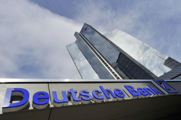 Deutsche Bank'ta işten çıkarmalar başlayacak